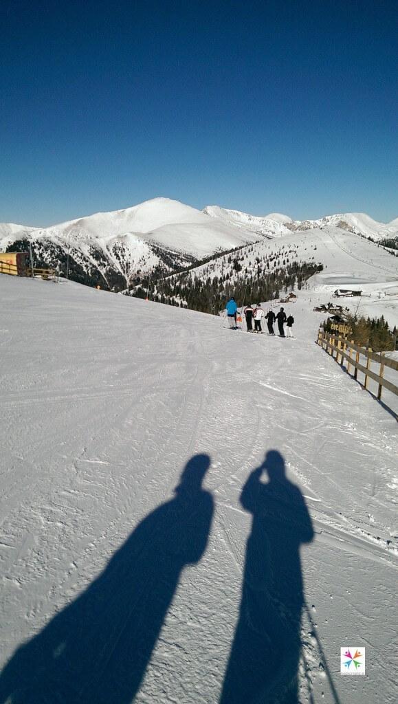 single mit kind skiurlaub österreich