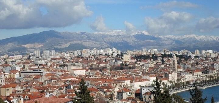 Split Kroatien Ferienhaus