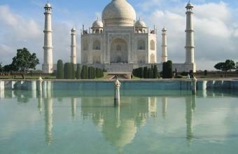 Asien Rundreisen Indien