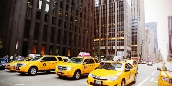 Flughafentaxi New York, Airport Taxi