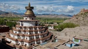 Tibet Rundreisen