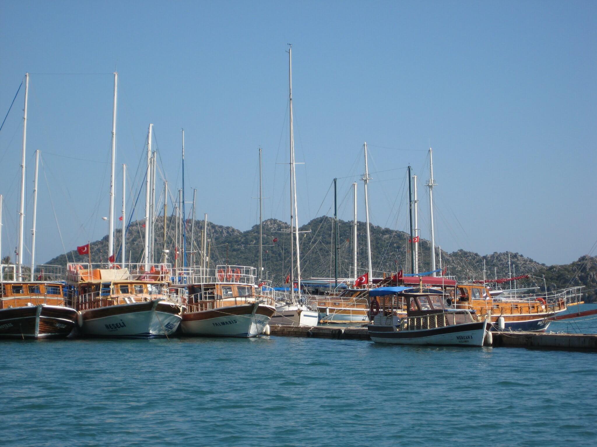 Singlereisen Sardinien mitsegeln für Singles - Sunwave DE