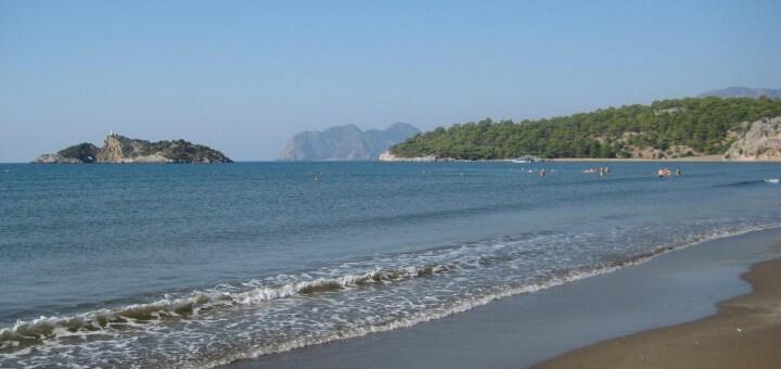 Langzeiturlaub Türkei
