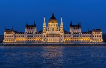 Ungarn Reisen