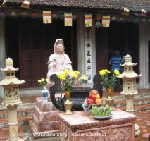 Vietnam Reisen