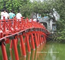 Vietnam Busrundreisen