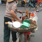 Radreisen Kambodscha
