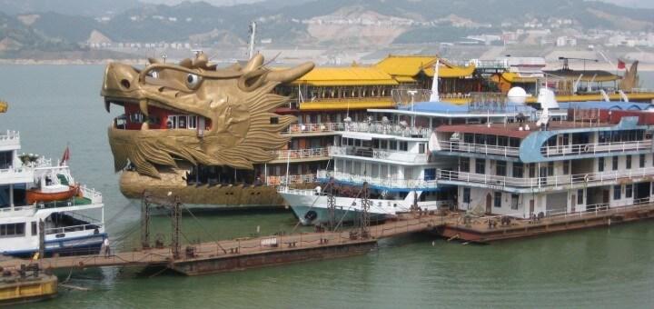 China Yangtse