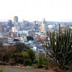 Zimbabwe Reisen